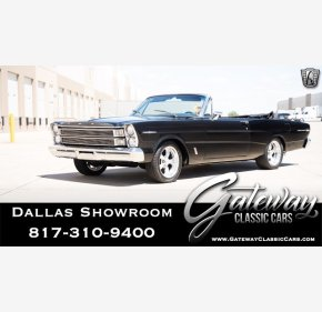1966 Ford Galaxie for sale 101129518