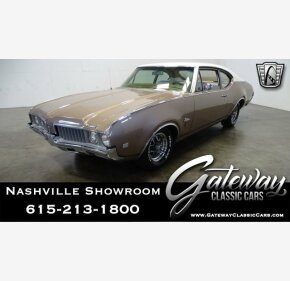 1969 Oldsmobile Cutlass for sale 101129520