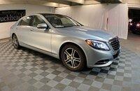 2016 Mercedes-Benz S550 4MATIC Sedan for sale 101129543