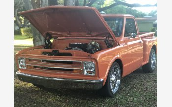 1968 Chevrolet C/K Truck for sale 101129545