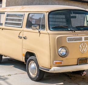 1969 Volkswagen Vans for sale 101129548