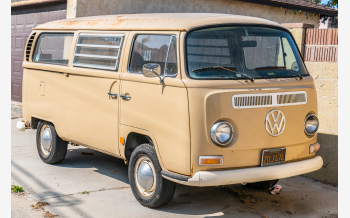 1969 Volkswagen Vans for sale 101129548