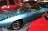 1968 Pontiac GTO for sale 101129574