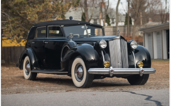 1938 Packard Model 1608 for sale 101129575