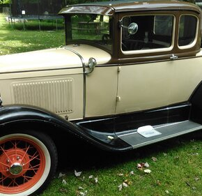 1930 Ford Model A 400 for sale 101129579