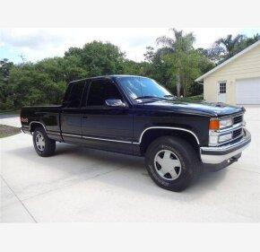 1995 Chevrolet Other Chevrolet Models for sale 101129594
