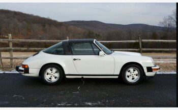 1985 Porsche 911 Targa for sale 101129596