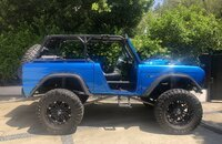 1974 Ford Bronco for sale 101129609