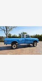 1969 Chevrolet C/K Truck 4x4 Regular Cab 1500 for sale 101129610