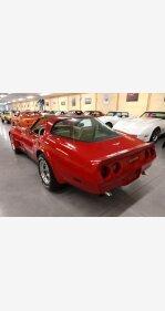 1980 Chevrolet Corvette for sale 101129616