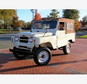 1970 Nissan Patrol for sale 101129618