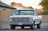 1969 Ford F250 2WD Regular Cab for sale 101129619