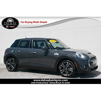 2018 MINI Cooper S 4-Door Hardtop for sale 101129628