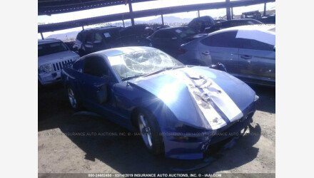 2008 Ford Mustang GT Coupe for sale 101129886
