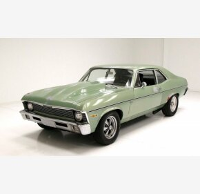1970 Chevrolet Nova for sale 101129984