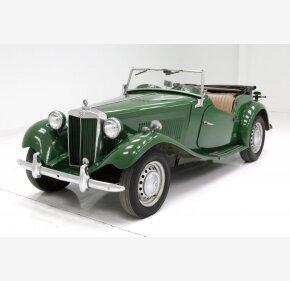 1953 MG MG-TD for sale 101129985