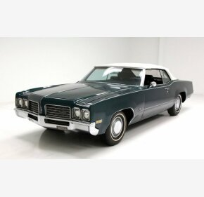 1970 Oldsmobile 88 for sale 101129986