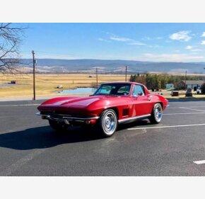 1967 Chevrolet Corvette for sale 101129994