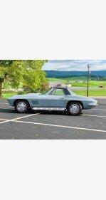 1967 Chevrolet Corvette for sale 101130000