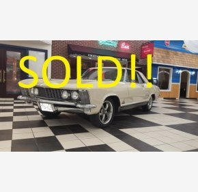 1964 Buick Riviera for sale 101130006