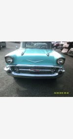 1957 Chevrolet 210 for sale 101130008