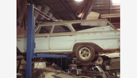 1960 Dodge Matador for sale 101130009
