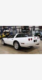 1991 Chevrolet Corvette Coupe for sale 101130036