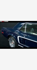 1968 Ford Mustang for sale 101130044