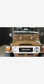 1979 Toyota Land Cruiser for sale 101130049