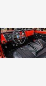 1972 Chevrolet Blazer for sale 101130059
