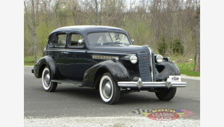 1937 Buick Special for sale 101130098