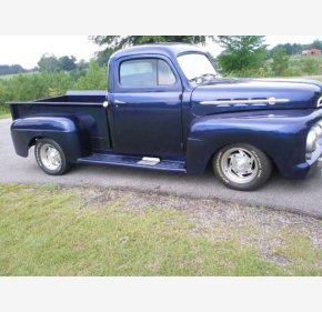 1952 Ford F1 for sale 101130104