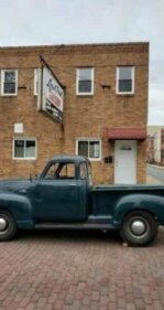 1953 Chevrolet 3100 for sale 101130106