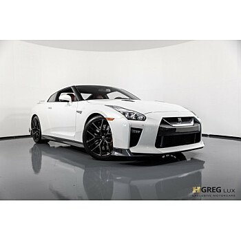 2018 Nissan GT-R for sale 101130118