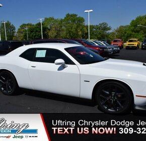 2019 Dodge Challenger for sale 101130120