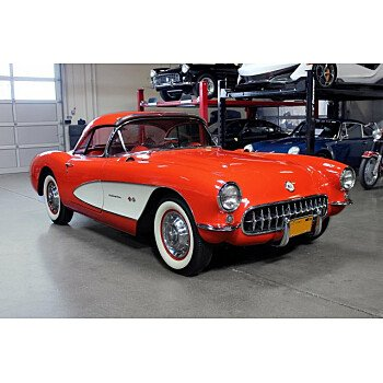 1957 Chevrolet Corvette for sale 101130122