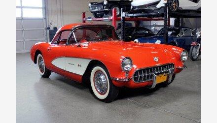 1957 Chevrolet Corvette for sale 101130122