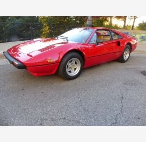 1979 Ferrari 308 for sale 101130141