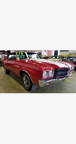 1970 Chevrolet Chevelle for sale 101130152