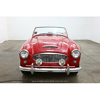 1959 Austin-Healey 100-6 for sale 101130164