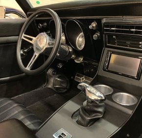 1968 Chevrolet Camaro for sale 101130183