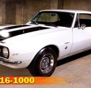 1967 Chevrolet Camaro for sale 101130192