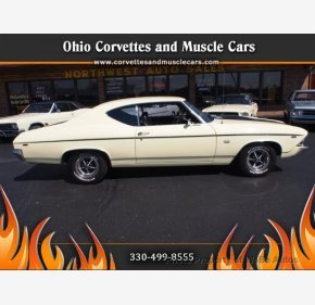 1969 Chevrolet Chevelle for sale 101130204