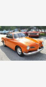 1974 Volkswagen Karmann-Ghia for sale 101130208