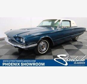 1966 Ford Thunderbird for sale 101130212