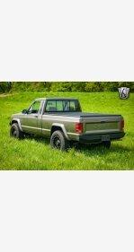 1990 Jeep Comanche 4x4 Eliminator for sale 101130220