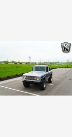 1971 Ford Bronco for sale 101130221