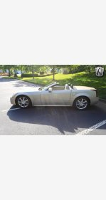 2006 Cadillac XLR for sale 101130226