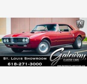 1967 Pontiac Firebird for sale 101130230