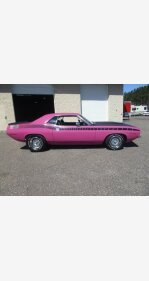 1970 Plymouth CUDA for sale 101130235